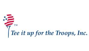 Tee it up for the Troops, Inc.