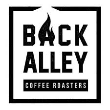 Our New Sponsor: Back Alley Coffee Roasters