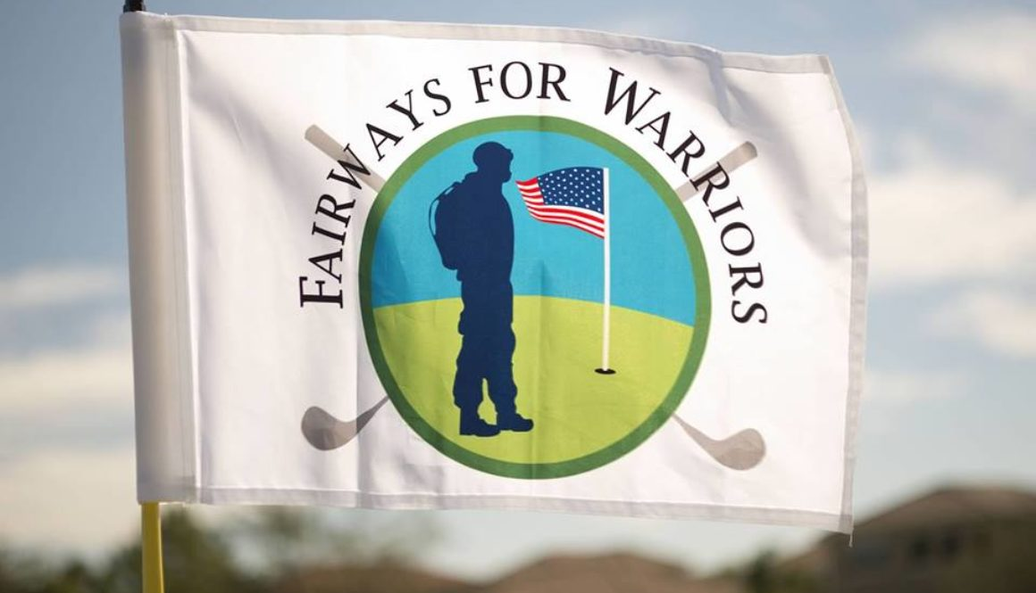 fairways-flag