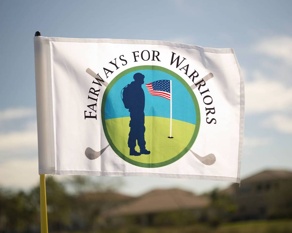 Grateful for Fairways for Warriors – Testimonial