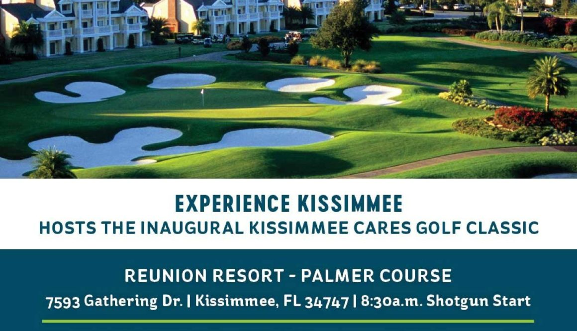 Kissimmee_Inargural_Golf_Tournament