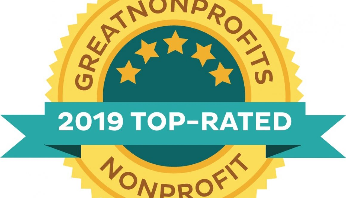 2019 top rated awards badge