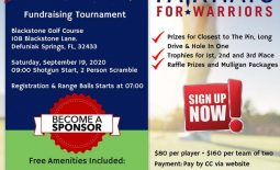 4th Annual FFW Golf Challenge E2